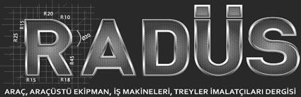 Radüs Dergisi